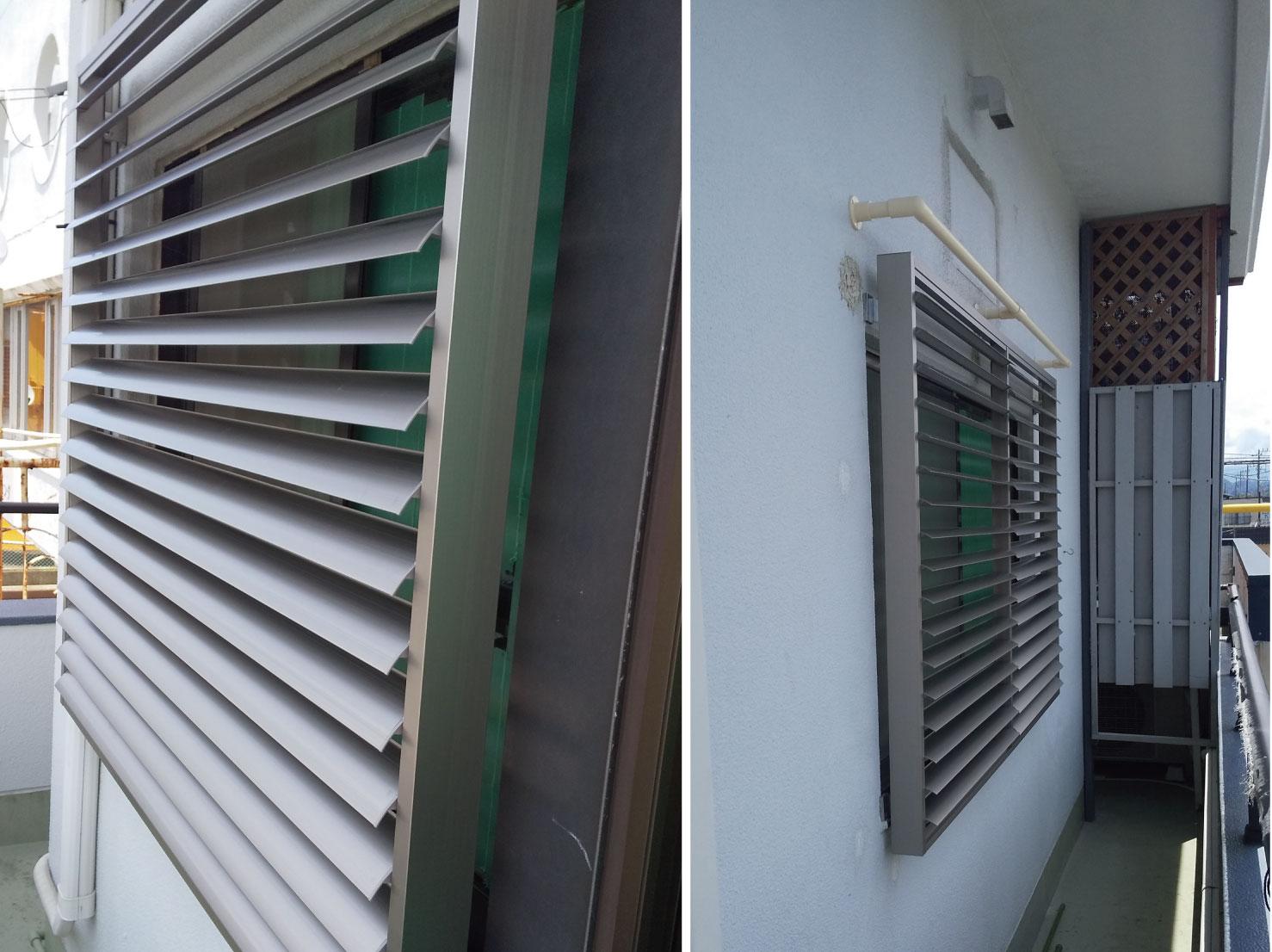 H邸塗装・窓-施工後②